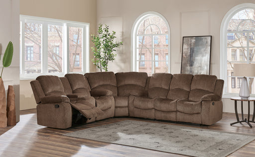 3Pc Sectional image