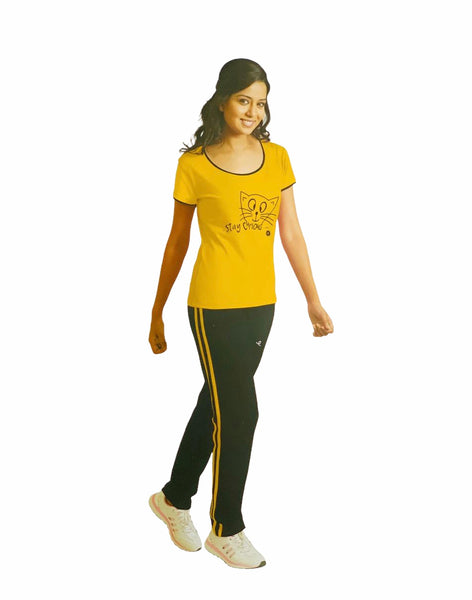 Women's Cotton Night Lounge Wear - LW8