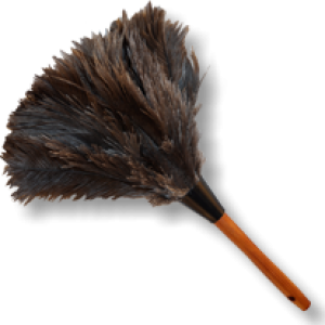 "14"" Feather Duster"