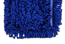"Load image into Gallery viewer, 36"" Blue Microfiber Dust Mop"