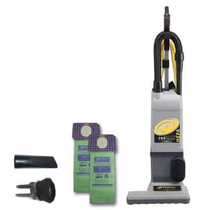 ProForce 1500XP Upright Vacuum w/On-Board Tools