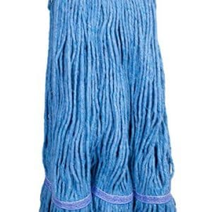 Blue Loop Ended Mop Head - Extra Large