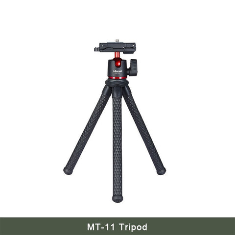 Flexible Tripod for Smartphone and Camera