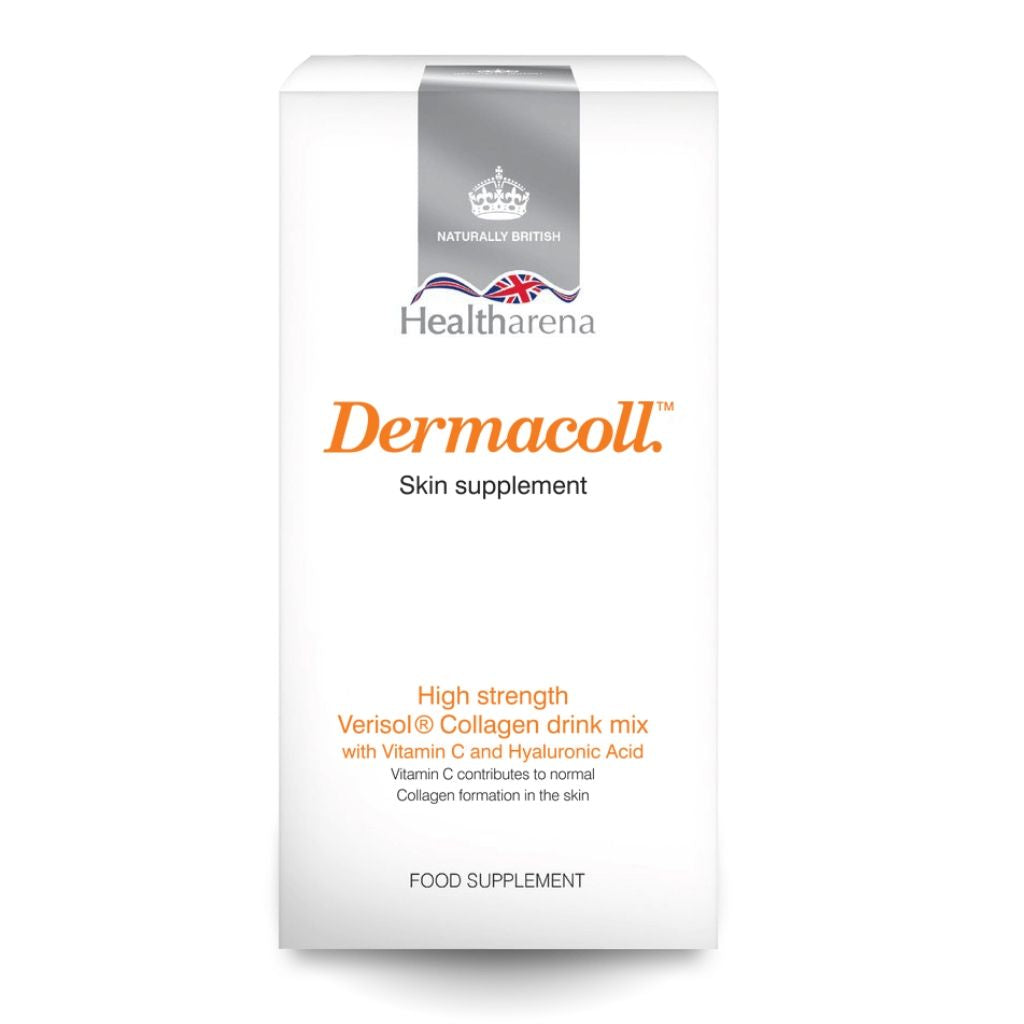 Dermacoll™ Collagen Drink Mix, approximately 30 servings, 1 month supply