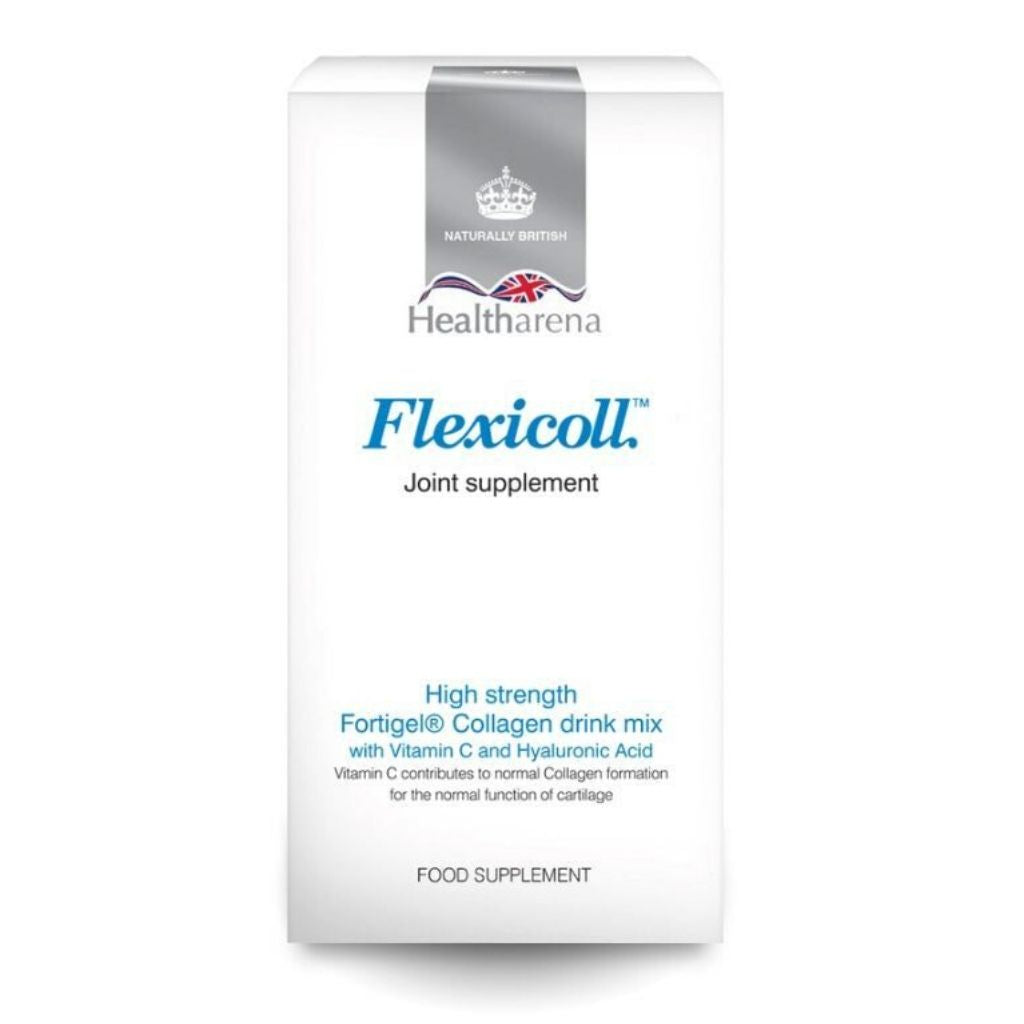 Flexicoll™ Collagen Drink Mix, Joint Supplement, approximately 30 servings, 1 month supply