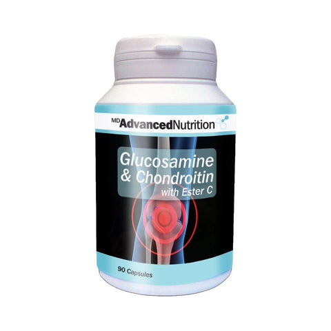 Glucosamine & Chondroitin with Ester C