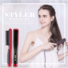 Load image into Gallery viewer, [BIG SALE 2020!][70% OFF]BELLE ™ HAIR STRAIGHTENER PRO