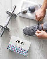 Leap + Workout Kit-daily multivitamin-Supplemena