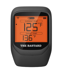 Bastard Bluetooth Professional Thermometer