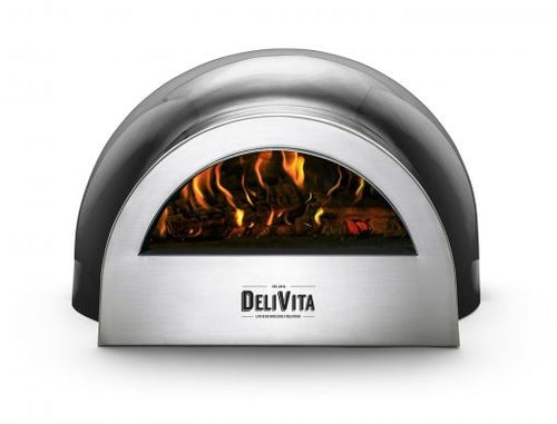 DeliVita The very black oven