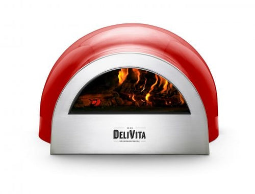 DeliVita The chili red oven