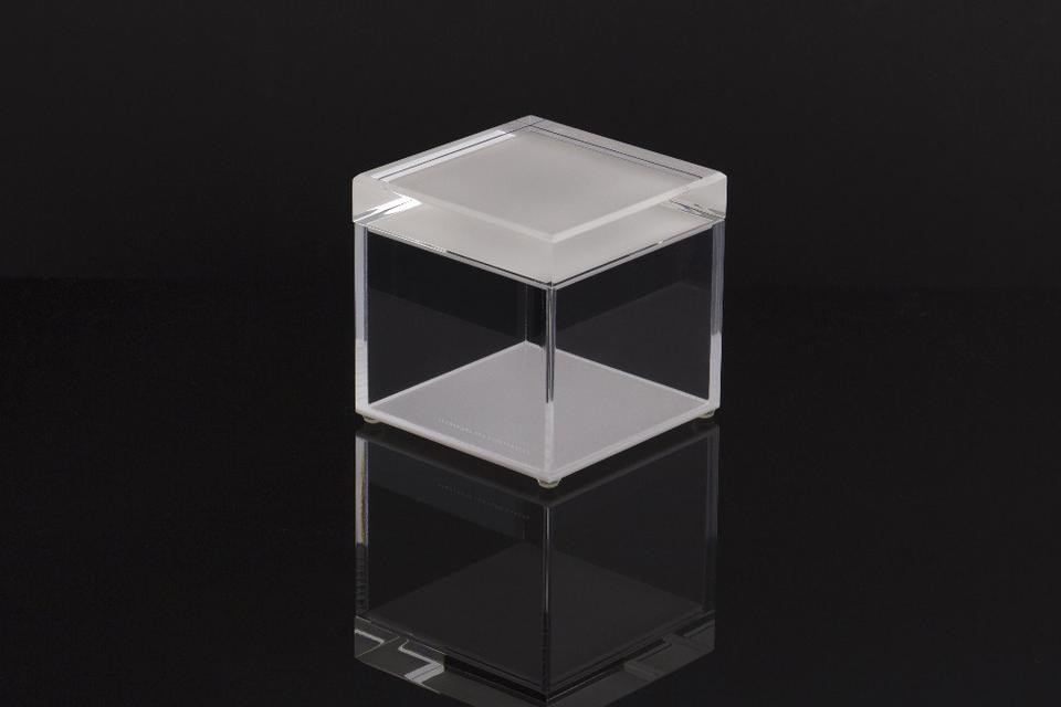 AVF Cubic Treasure Box