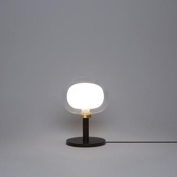 NABILA (Side Table Lamp)