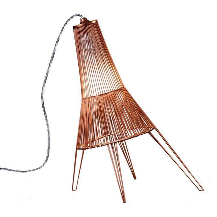 a cote table lamp for sale