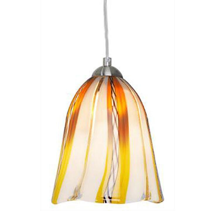 AMORE FIORE  hand crafted pendant light