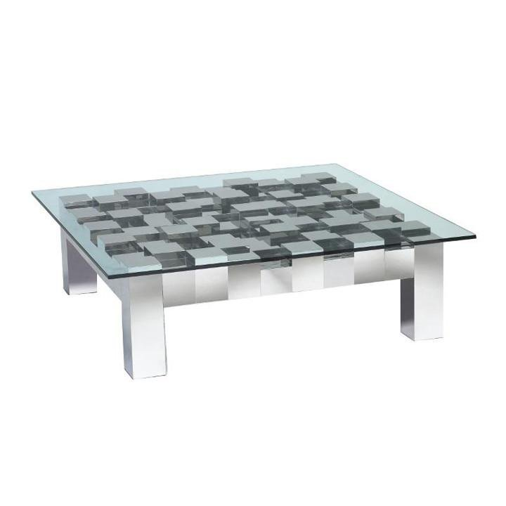 Flash Cocktail Table (Square)