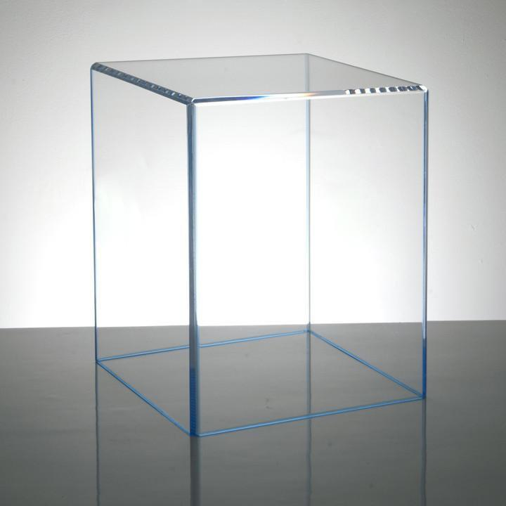 ON THE ROCKS Acrylic Side Table