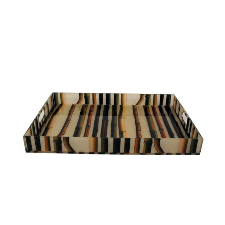 BAMBOO (Serving Tray)