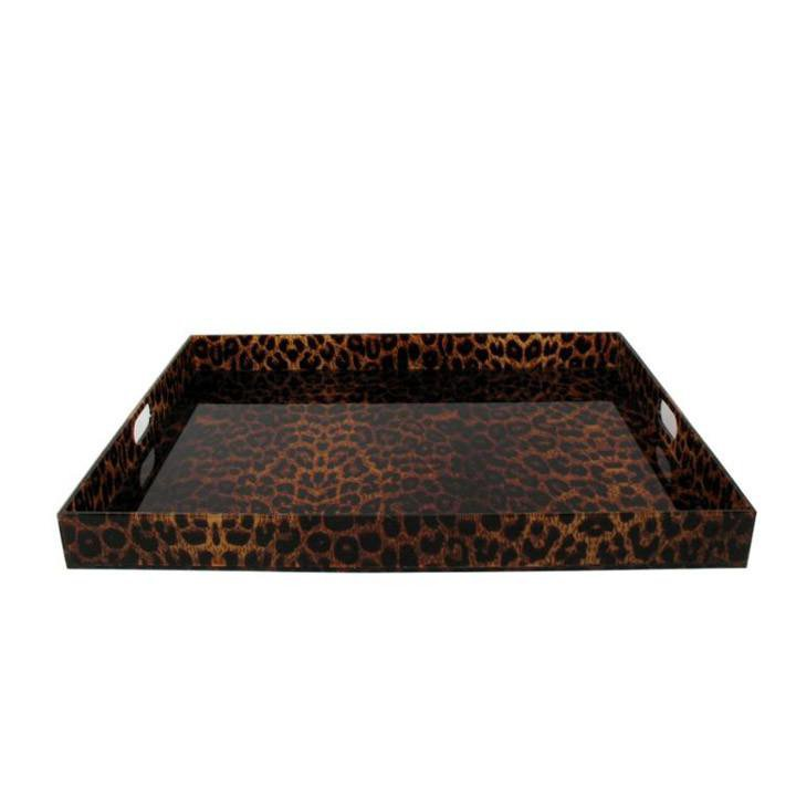LEOPARD (Serving Tray)