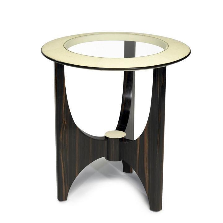 ZEUS End Table