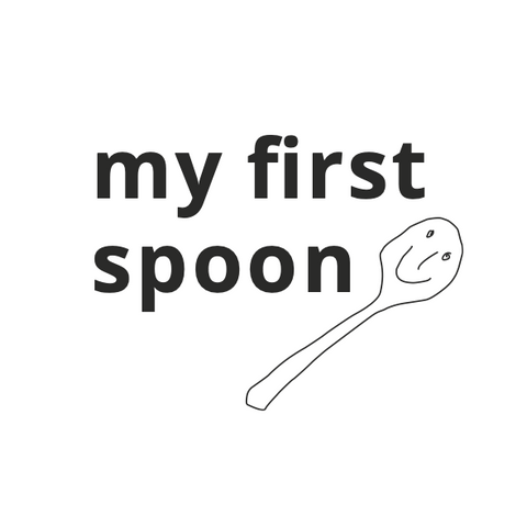 Kooperationspartner myfirstspoon Besteck Family mini me