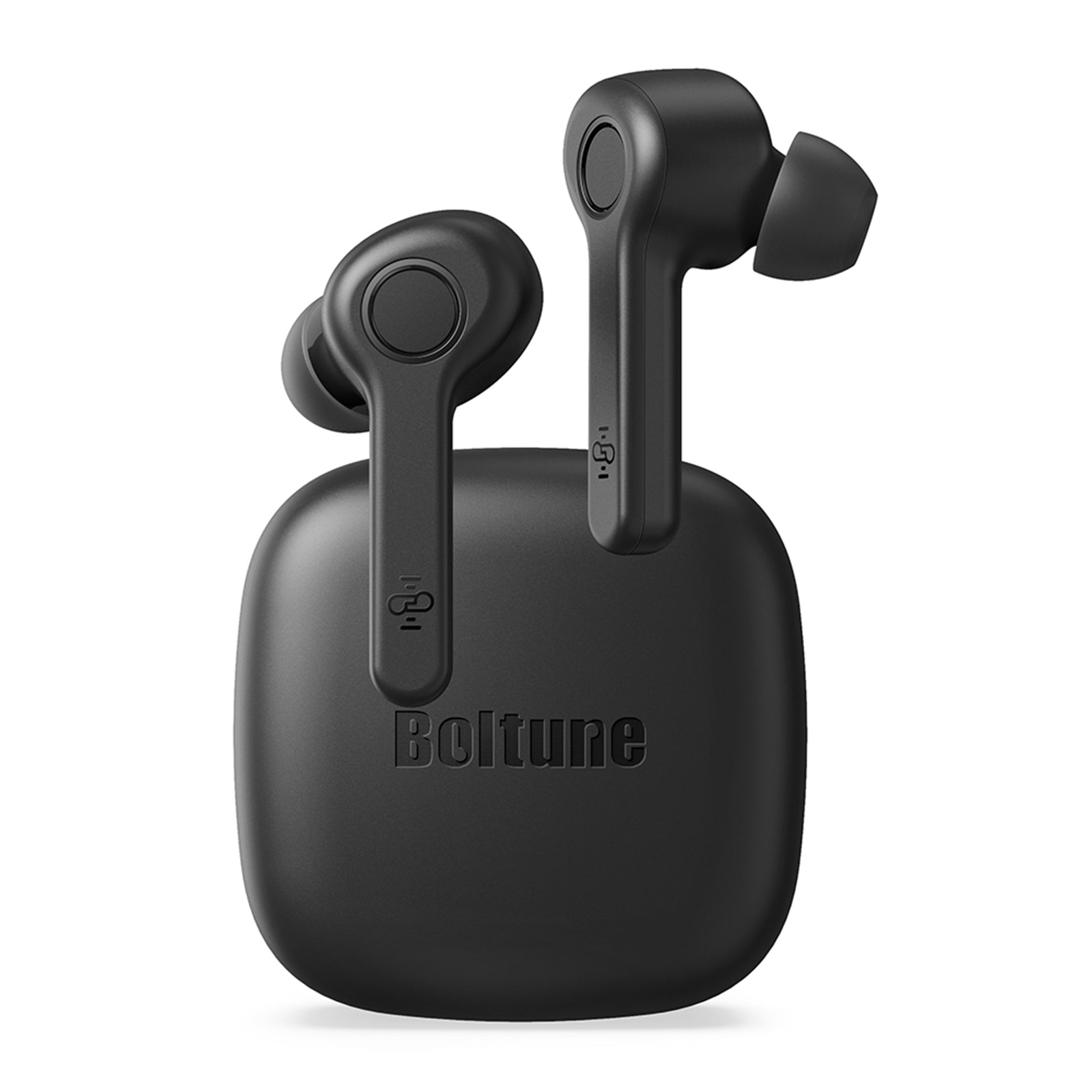 Wireless Earbuds 020, Bluetooth V5.2 USB-C Quick Charge 40H Playing Time-Boltune