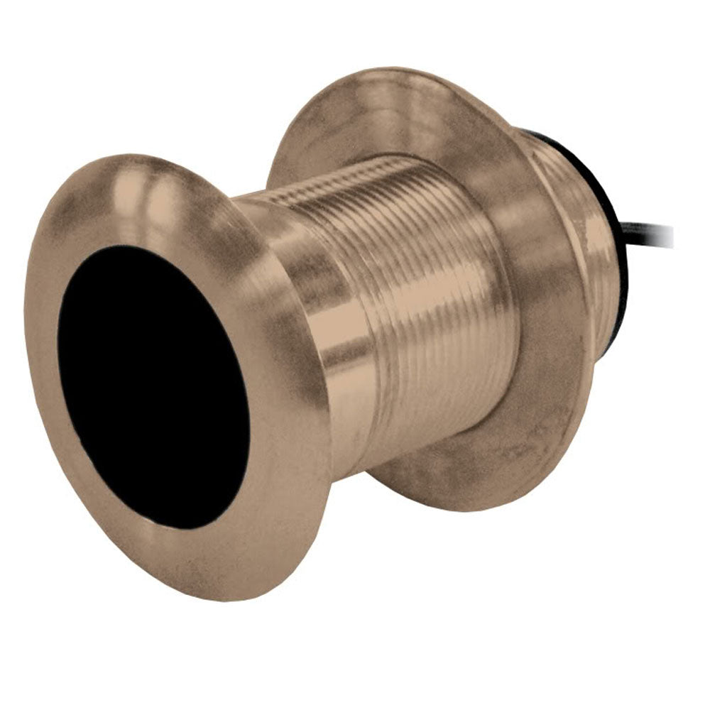 Furuno Bronze Hull Low Profile Transducer  600 Watts  10 Pins Connector