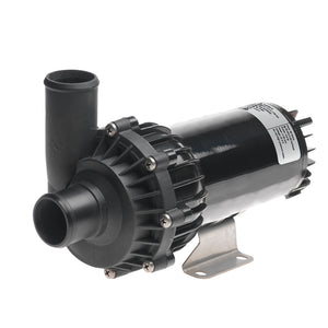 Johnson Pump Circulation Pump Suitable for Fresh Water Combine High Flow Rates