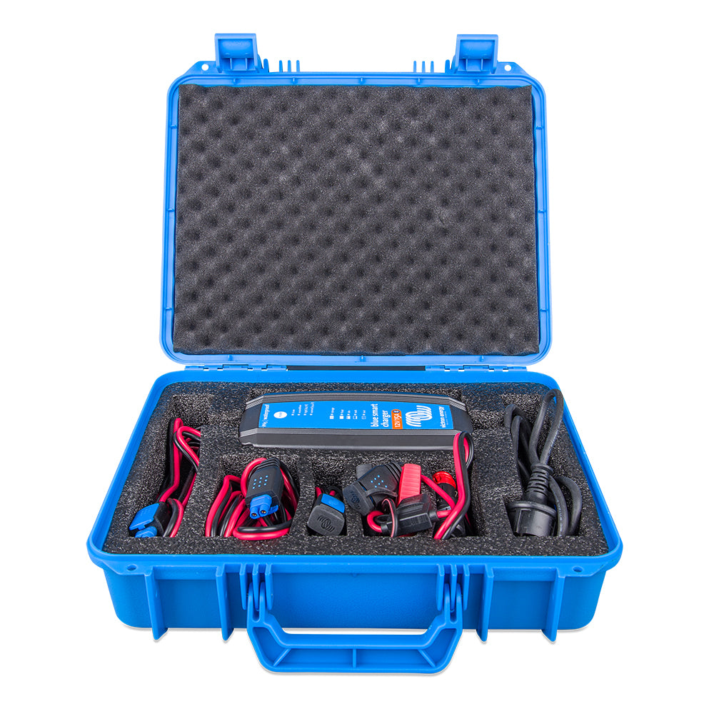 Victron Carry Case for BlueSmart IP65 Chargers & Accessories Blue Smart Protect