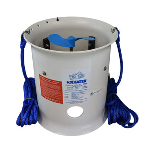 ICE EATER BY POWER HOUSE 3/4HP ICE EATER (100' CORD, 115V)