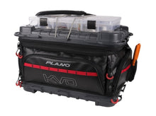 Load image into Gallery viewer, PLANO KVD SIGNATURE TACKLE BAG 3700 - BLACK/GREY/RED