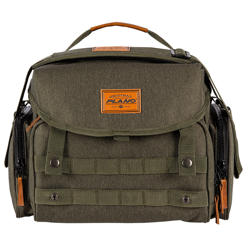 PLANO A-SERIES TACKLE BAG 2.0