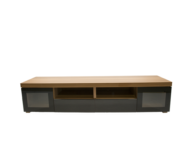 alto media unit 1 meubles newell furniture