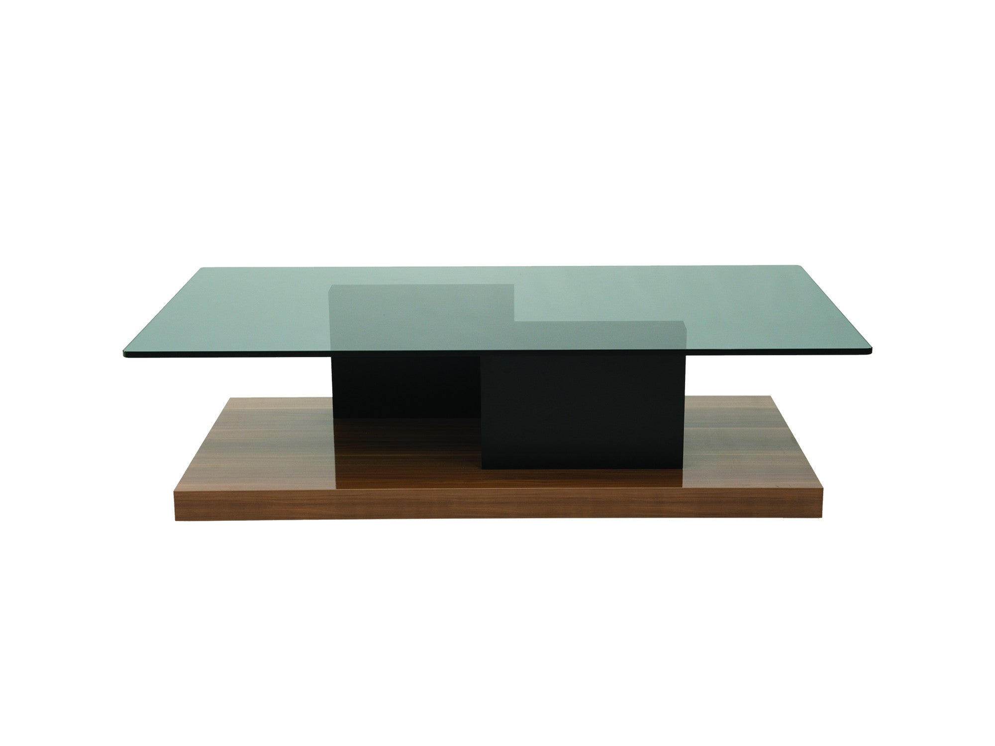 Alto coffee table meubles newell furniture for Meubles newell montreal