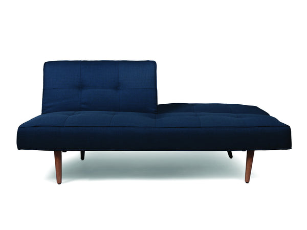 Billy Sofabed Blue Meubles Newell Furniture