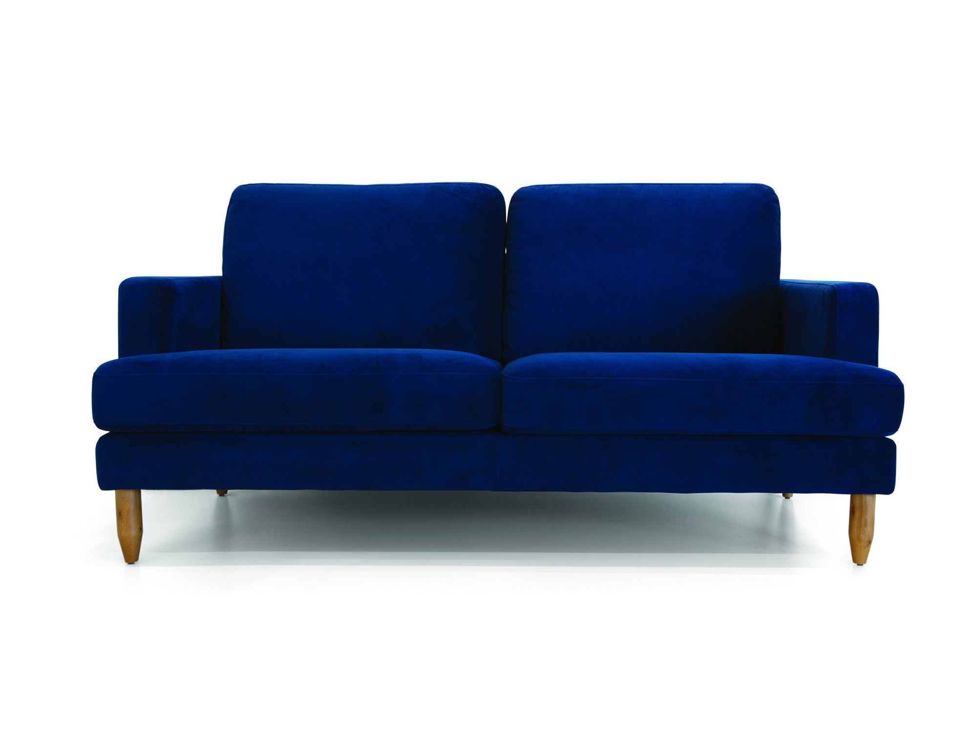 Costa sofa navy meubles newell furniture for Meubles newell montreal