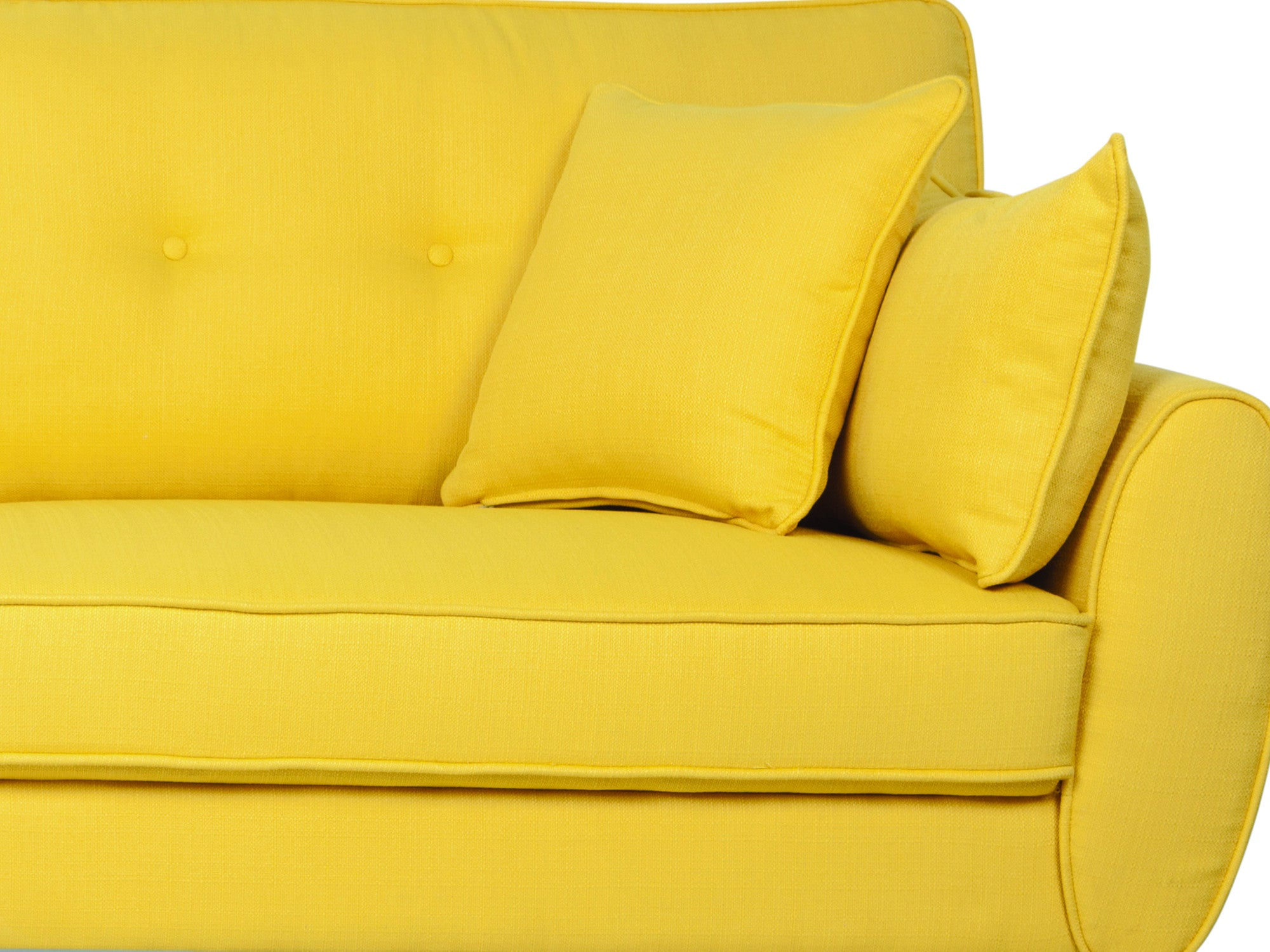 Cheery sofa sunny meubles newell furniture for Meubles newell montreal