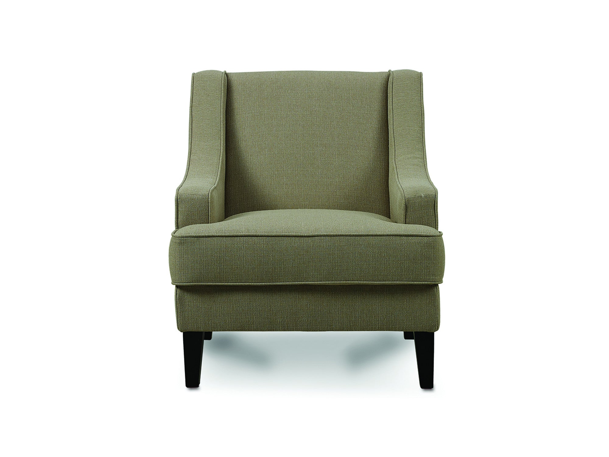 Newell furniture l smith chair oatmeal meubles newell for Meubles newell montreal