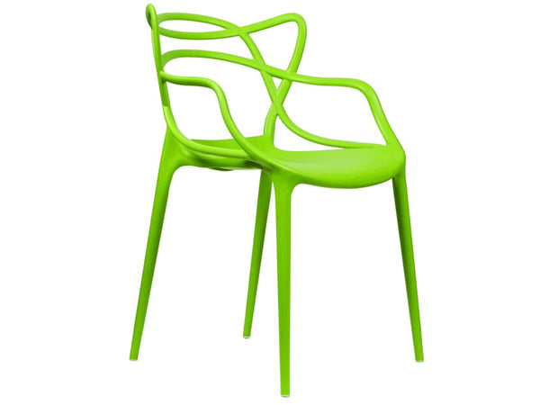 Newell Furniture l Philippe Starck Masters Chair Replica  : NewellFurniture StarckMasterGreengrande from products.newellfurniture.com size 600 x 450 jpeg 19kB