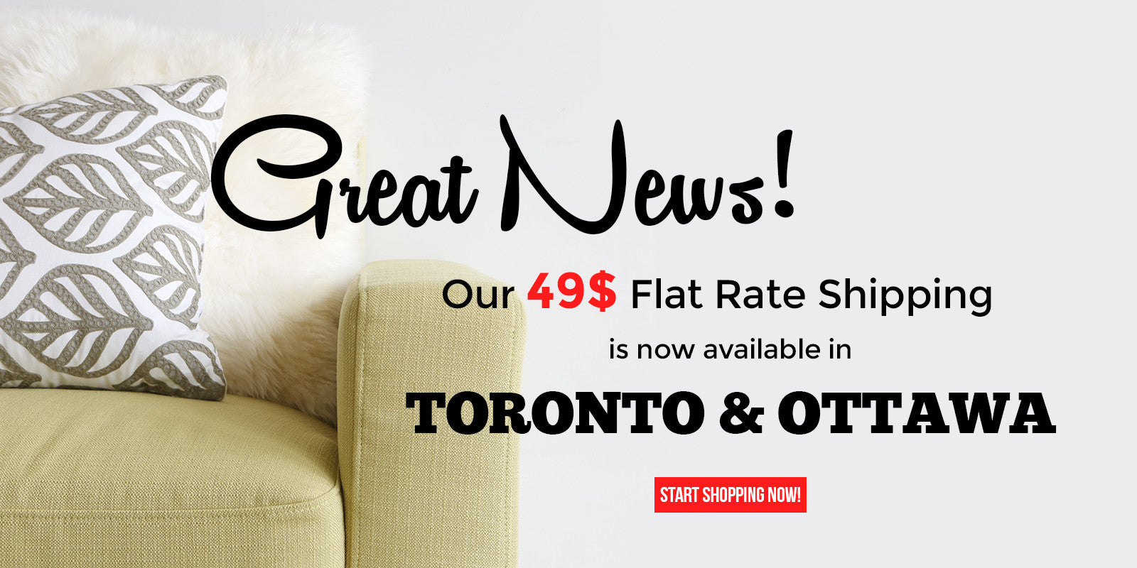 Furniture for sale in Toronto and Montreal - Newell Furniture