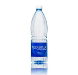 Aqua Bella Still Spring Water - 1l Bottle