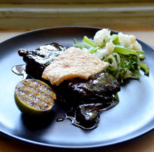 Load image into Gallery viewer, Black Lacquered Pork Belly