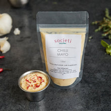 Load image into Gallery viewer, Societi Chilli Mayonnaise