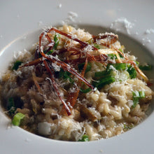 Load image into Gallery viewer, Leek & Spring Onion Risotto