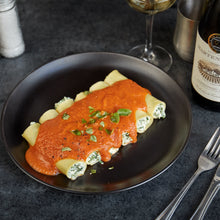 Load image into Gallery viewer, Spinach & Feta Cannelloni