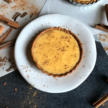 Load image into Gallery viewer, Mini Societi Condensed Milk Tart
