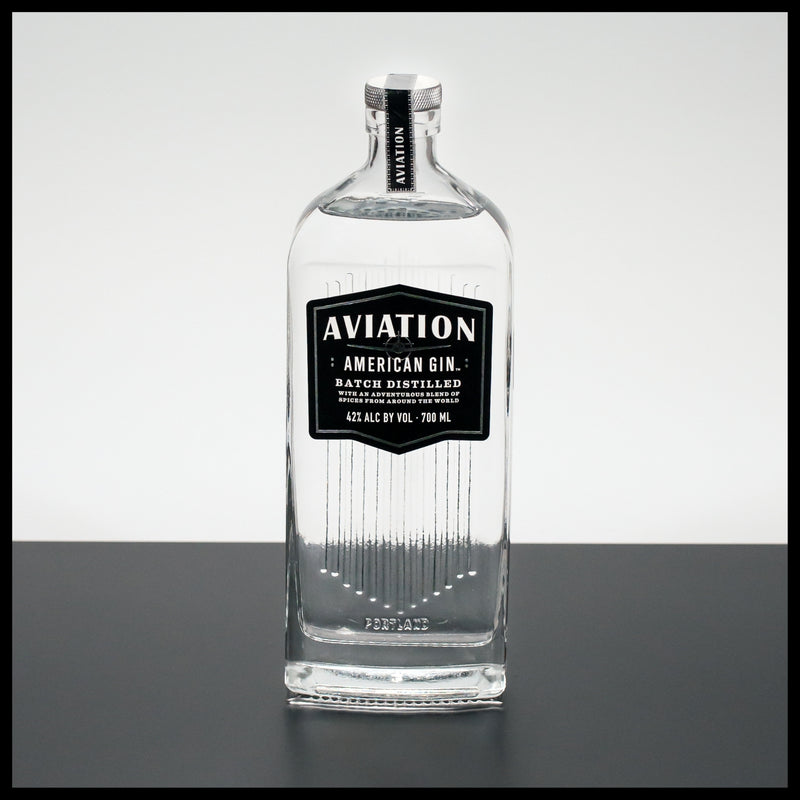 Aviation Gin 0,7L - 42% - Trinklusiv