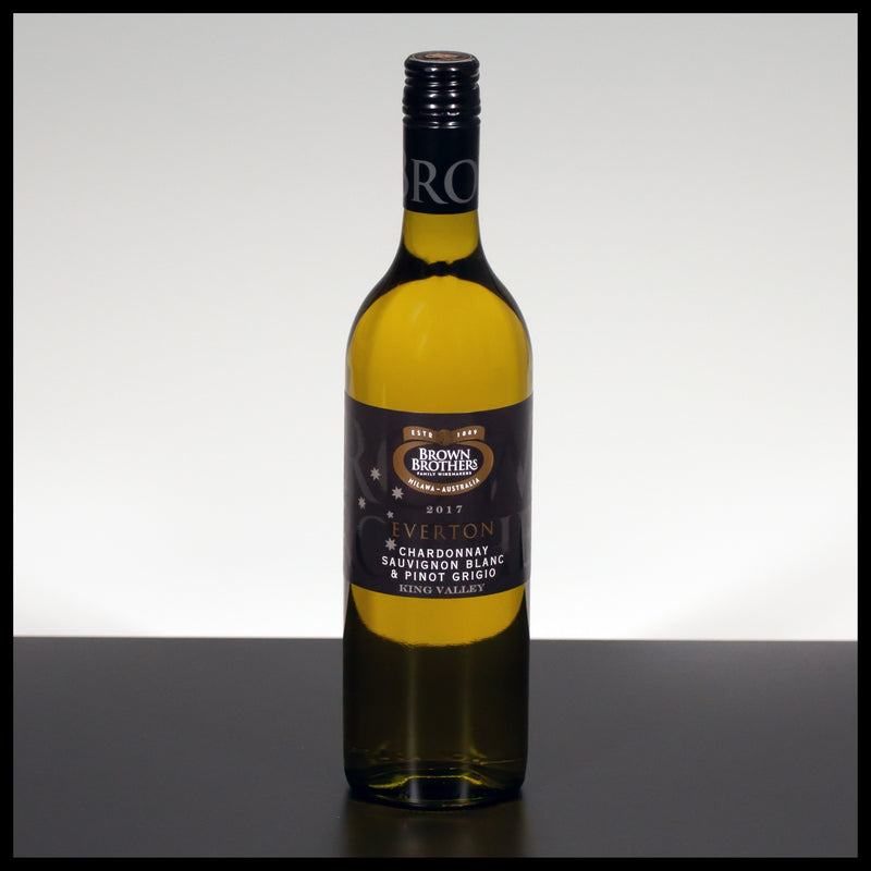 Brown Brothers Everton White 2017 0,75L - 13,5% - Trinklusiv