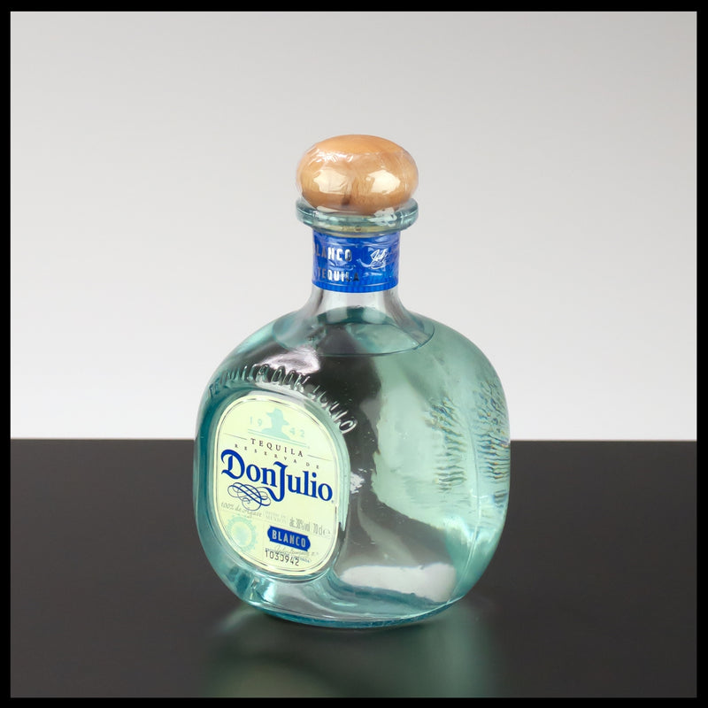 Don Julio Blanco Tequila 0,7L - 38%