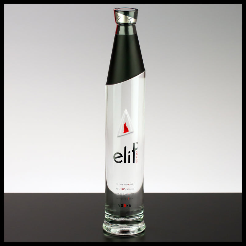 Elit Vodka 0,7L - 40% - Trinklusiv